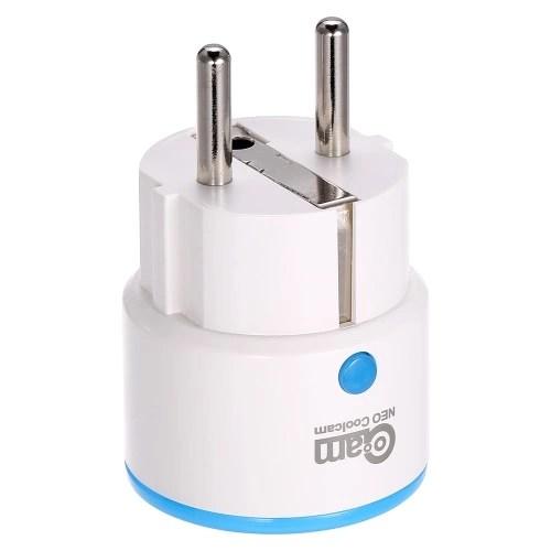 NEO Coolcam Zwave Global Smart Power Plug Socket