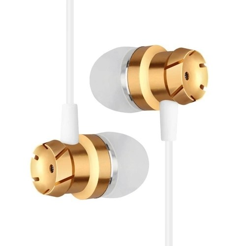3.5mm Wired In-Ear Stereo Headphone