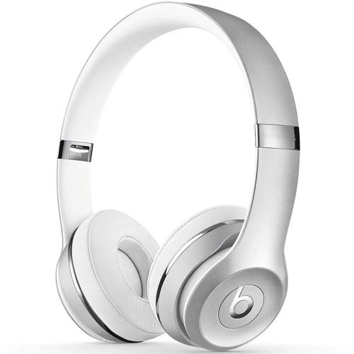 Beats Solo3 Wireless Bluetooth Headphones On Ear Gaming Headset