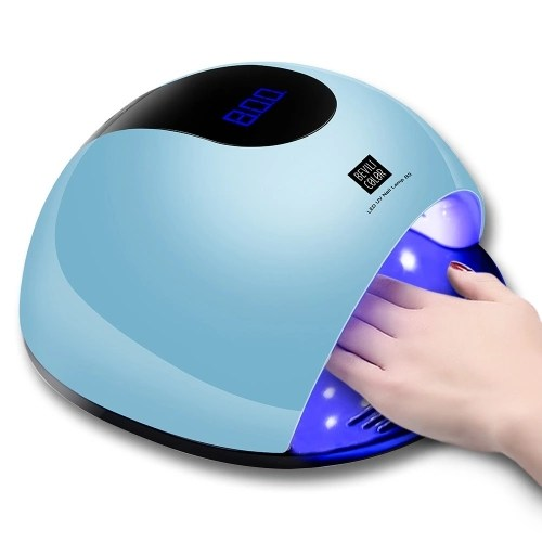 80W UV LED Lamp Nail Dryer