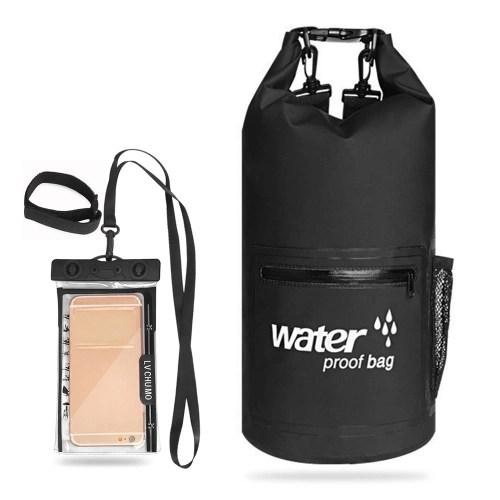 10L / 20L Outdoor Waterproof Dry Bag