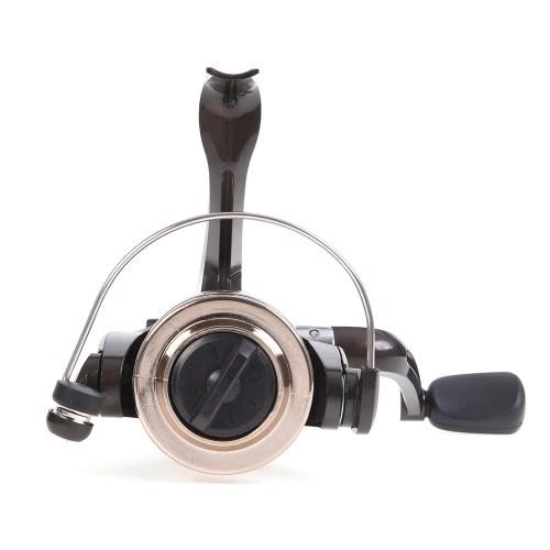 Lixada Telescopic Fishing Rod and Reel Combo Full Kit Carbon Fiber Fishing Rod Pole + Spinning Fishing Reel + Fishing Tackle Carrier Bag Case Fishing Gear Set