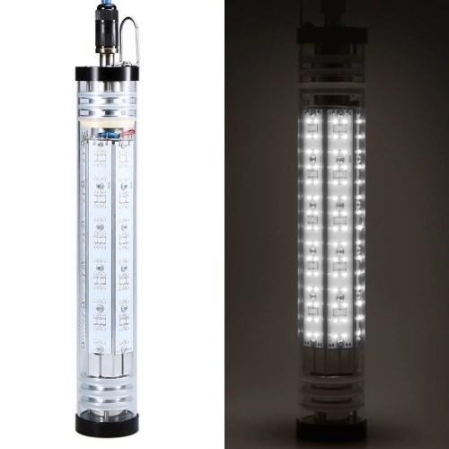 140W/200W/300W 12V Underwater LED Fishing Lure Light
