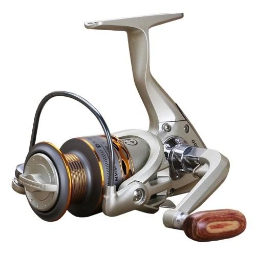 12 1BB Metal Fishing Spinning Reel