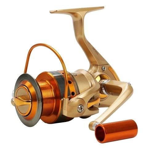 12BB All-Metal Spinning Fishing Reel