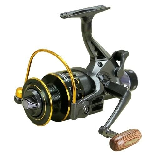 10+1 Ball Bearings Spinning Fishing Reel