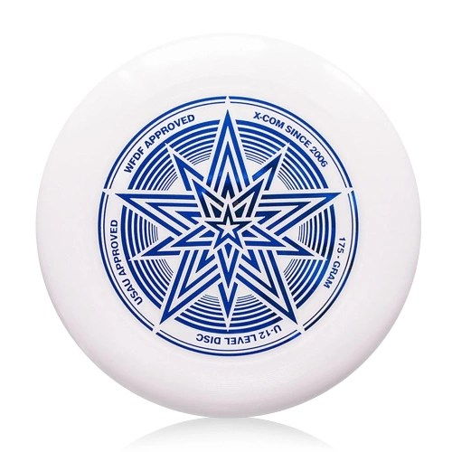 10.7 Inch 175g Flying Discs