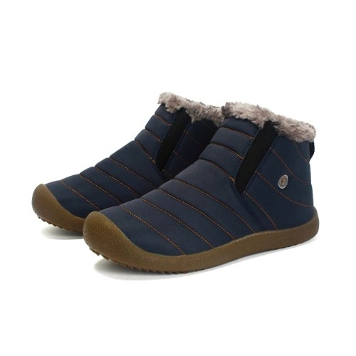 Outdoor Water-resistant Non-slip Snow Boots
