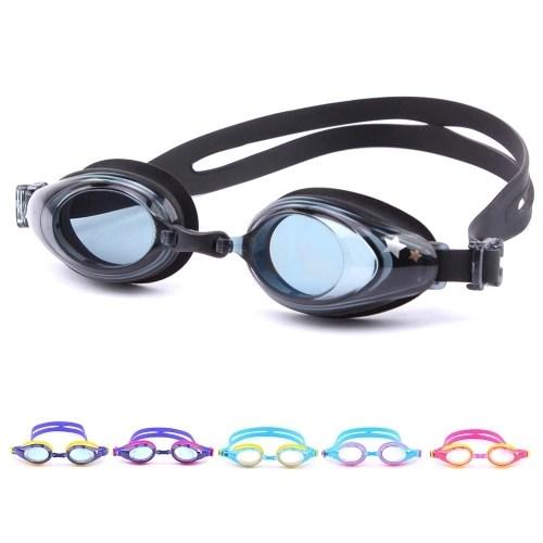 Kids Swimming Goggles Swim Glass Anti-fog UV Protection Silicone Seal Waterproof Anti-Shatter Swimming Glass