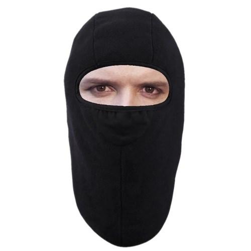 Winter Warm Sports Fleece Full Face Mask