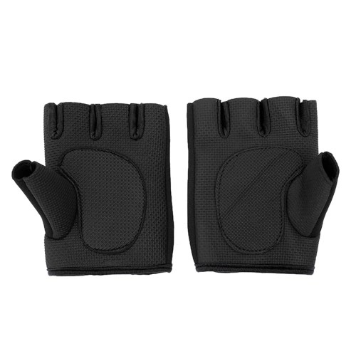 Sports Gloves Anti-slip Exercise Gloves Men Women Shock