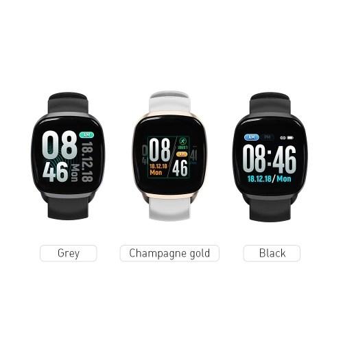 GT103 1.3INCH Full Touchscreen Smart Bracelet