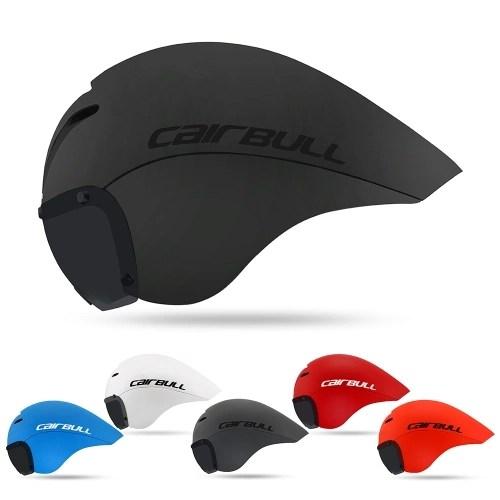 CAIRBULL-05 VICTOR Lightweight Aero Helmet