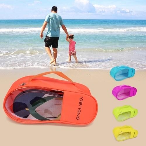 Waterproof Travel Portable Shoe Organizer