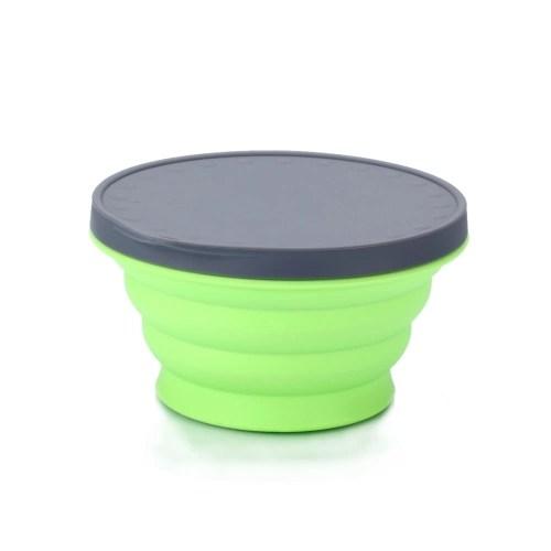 Portable Travel Outdoor Picnic Bowl