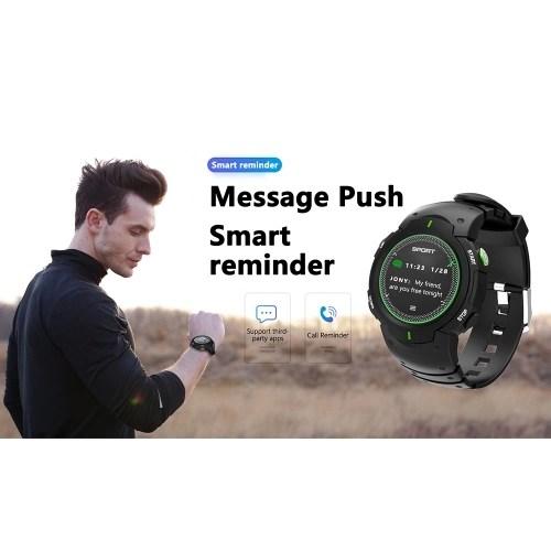 NO.1 F13 BT Smart Watch