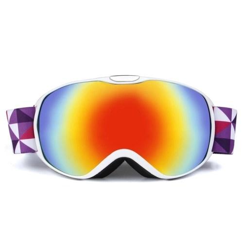 Anti-fogging Goggles Skiing OTG Goggle