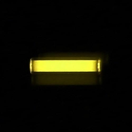 1pc 1.5*6mm Tritium Gas Tube