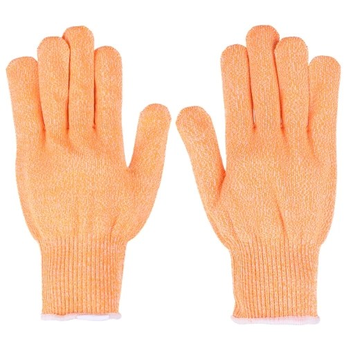 Cutting Resistant Anti-slip Static Proof Wear Resistant Gloves