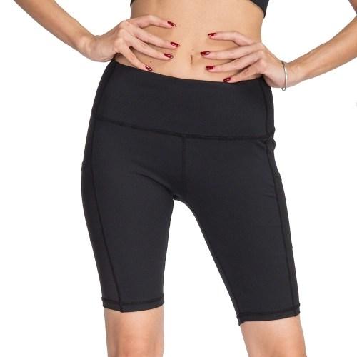 Yoga Capri Pants Yoga Shorts