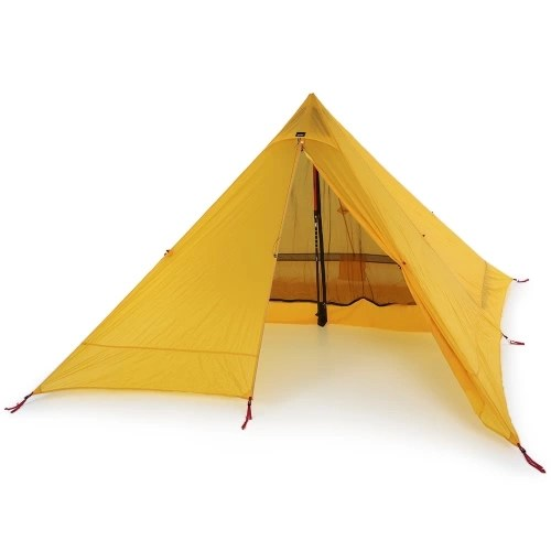 Ultralight Portable 2 Person Backpacking Tent