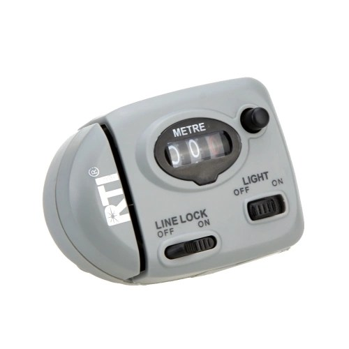99.9M Electric Light Fishing Line Counter