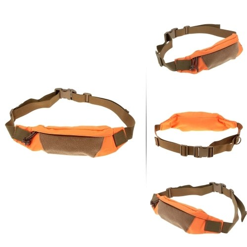 Waist Pack Bum Bag for Running Cycling Traveling