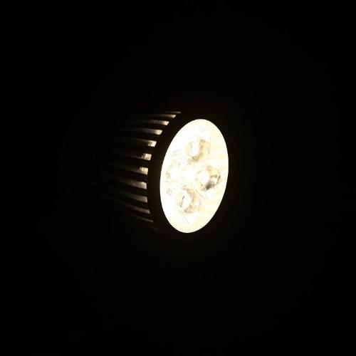 Dimmable LED Light Spotlight Lamp Bulb Warm White 5W E27 185-265V Energy-saving