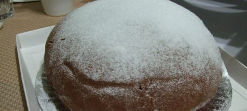味蕾普普吃:香帥蛋糕---綠豆派