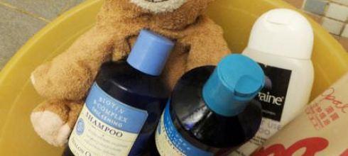 [髮品] 好用洗髮精Avalon Organics有機洗髮精