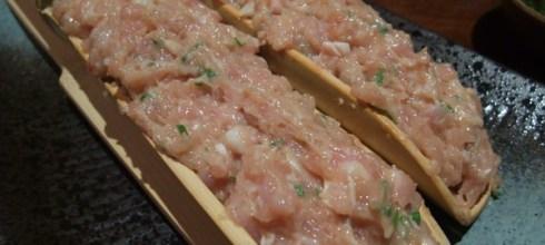 味蕾喜歡你:久台北 日本料理