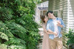 [婚紗] 野餐風輕婚紗(上)
