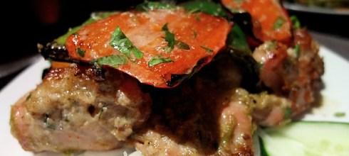 味蕾最愛你:六福皇宮印度菜