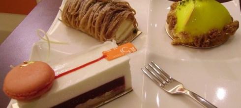 味蕾最愛你:十五區法式烘焙初訪