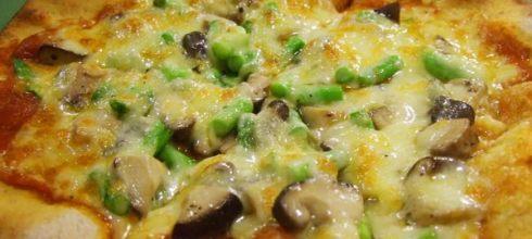 味蕾最愛你:So Free Pizza 柴燒窯烤比薩(超超值比薩)