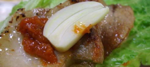 味蕾喜歡你:高麗苑韓式餐廳(已歇業)