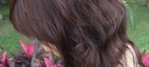 [分享] 花王泡沫染髮劑~甜蜜粉紅色