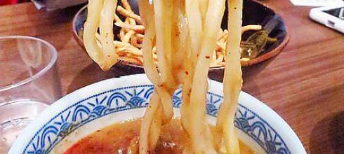 味蕾最愛你:三田製麵所(日本拉麵 沾麵)