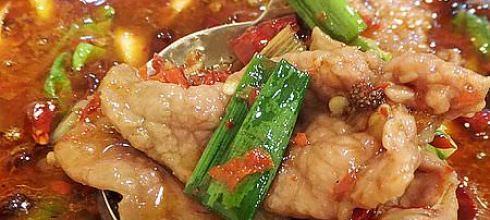 味蕾最愛你:天府川菜 (頂溪捷運站)