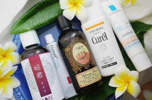 [保養] 濕疹粉刺過敏肌可用保養品