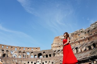 [自助旅行] 義大利羅馬,羅馬競技場導覽預約(羅馬競技場三樓與地下室)