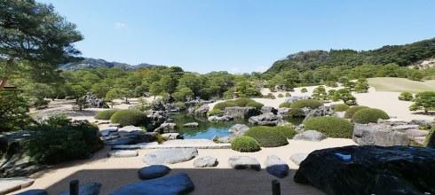 [自助旅行] 廣島到島根松江的交通方式與島根旅遊交通簡介