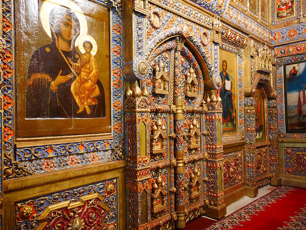 [自助旅行] 俄羅斯莫斯科聖瓦西里大教堂(俄羅斯的象徵建築物) - 翱翔的姿態
