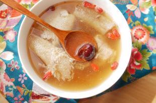 [食譜] 竹笙排骨湯做法