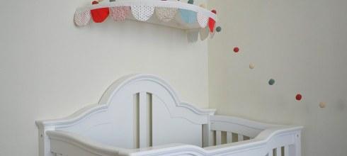 [育兒] 喬依思嬰兒床開箱。(嬰兒床或親子同床?嬰兒床選擇推薦)