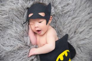 [育兒] 寶寶攝影推薦,小詩琦映像館台中店