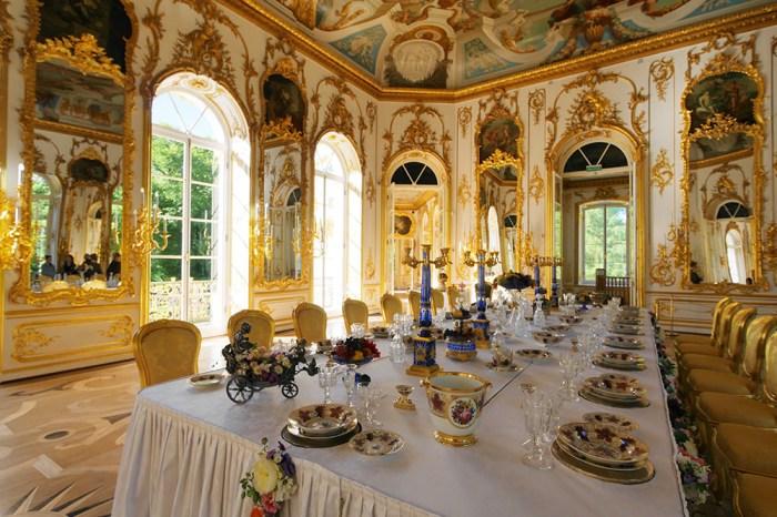 [自助旅行] 俄羅斯聖彼得堡葉卡捷琳娜宮(沙皇村凱薩琳宮)