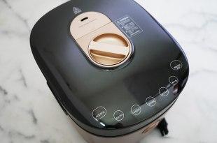 [廚房] [廚具]一鍋抵多鍋的營養家電,飛利浦神奇金小萬萬用鍋 HD2195與超活氧調理機HR3556