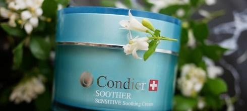 [保養] 康緹柔敏保濕植萃霜。敏弱肌的夏日選擇!不油不膩好清爽!