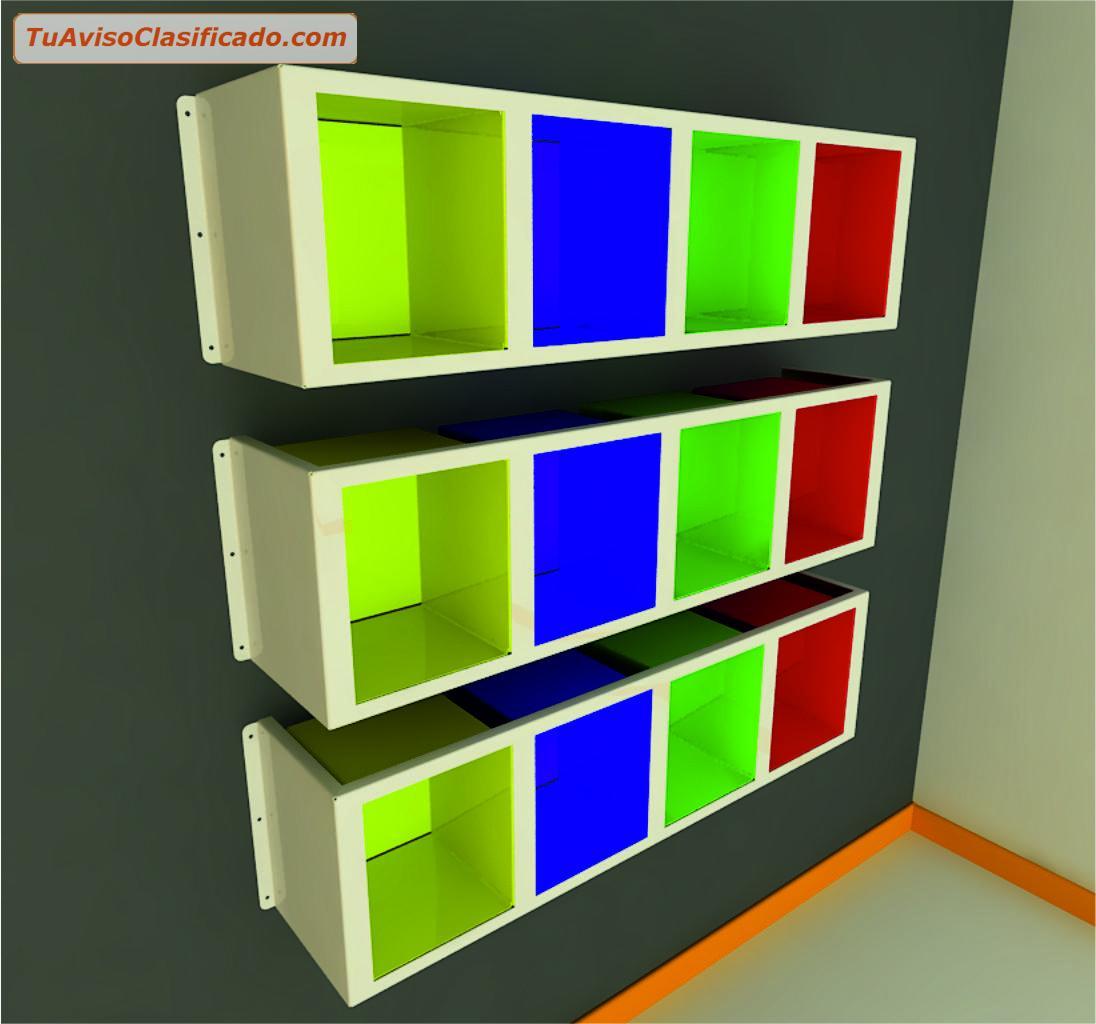 Reparacion Y Fabricacion De Muebles De Melamina  Servicios y Come